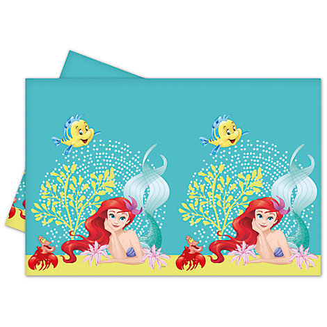 Den lille havfrue dug