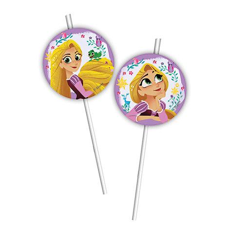 Rapunzel: La Serie, 6 cannucce