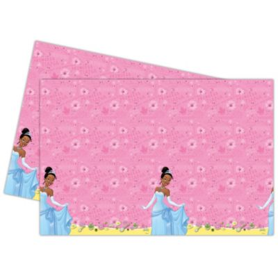 Tiana Table Cover, The Princess and the Frog