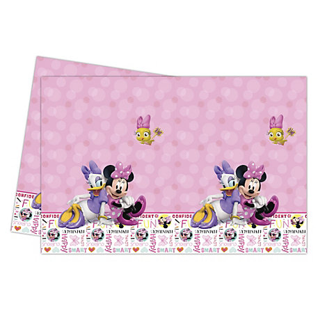 Minnie Mouse og Racerholdet dug