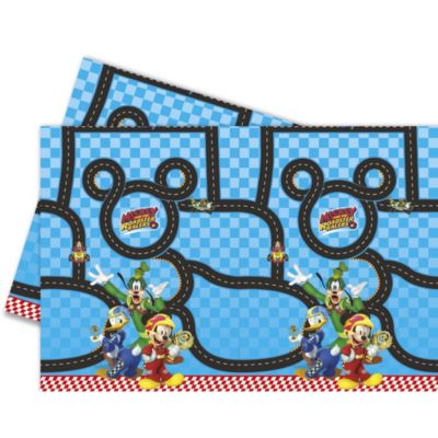 Nappe Mickey Top Départ