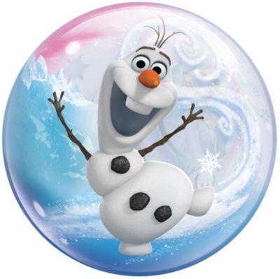 Die Eiskönigin - völlig unverfroren - Luftballon in Seifenblasenoptik