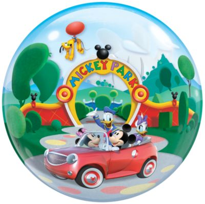 Mickey Mouse Bubble Balloon