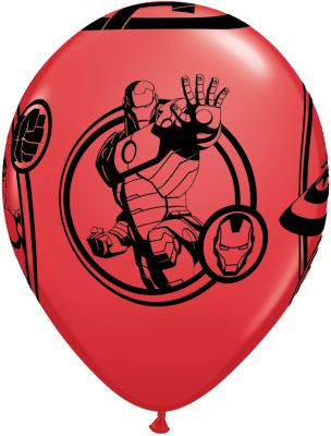 Avengers, 6 palloncini gonfiabili