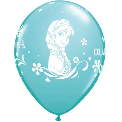 Frozen 6x Balloons