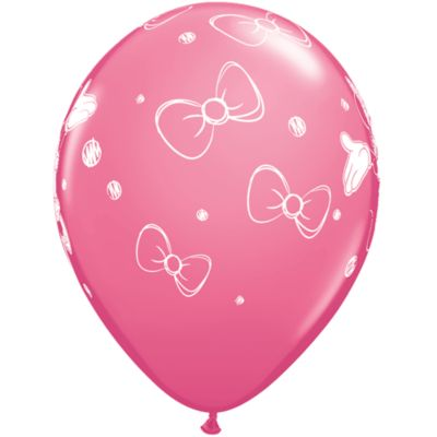 Globos Minnie (6 u.)
