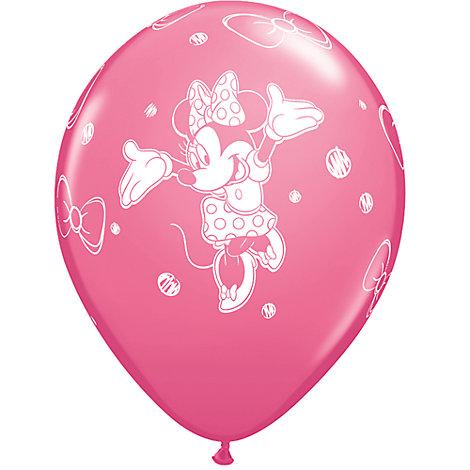 Mimmi Pigg 6x ballonger