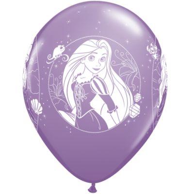 Disney Princess 6x Balloons Pack