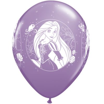 Disney Prinzessin - 6 x Luftballons