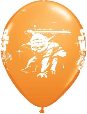 Star Wars, 6 palloncini