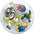 Toy Story - Ballon in Seifenblasenoptik