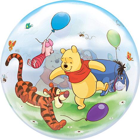 Winnie the Pooh, palloncino Bubble