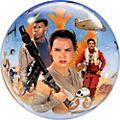 Palloncino Bubble Star Wars: Il Risveglio della Forza