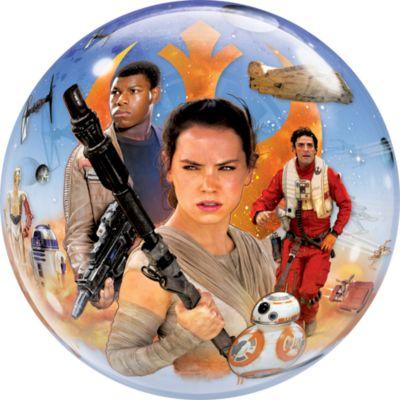 Rund Star Wars: The Force Awakens ballon