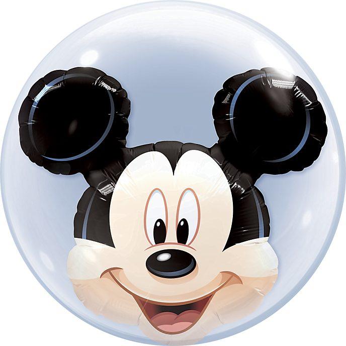 Topolino, palloncino Bubble