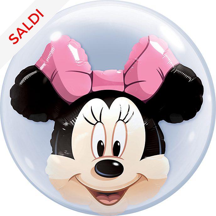Minni, palloncino Bubble