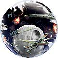 Globo burbuja doble, Star Wars VII: El despertar de la Fuerza