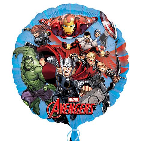 Avengers folieballong