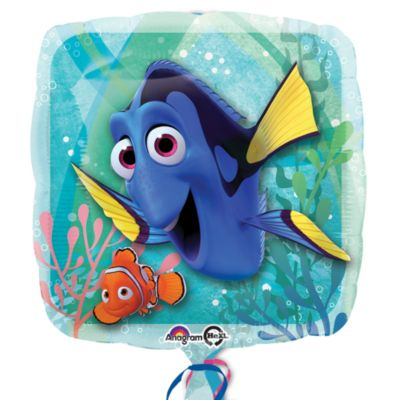 Find Dory folieballon