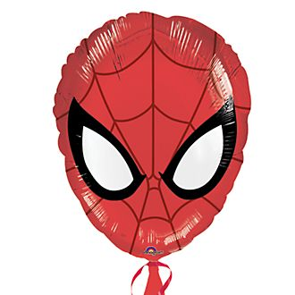 Globo brillante Spider-Man