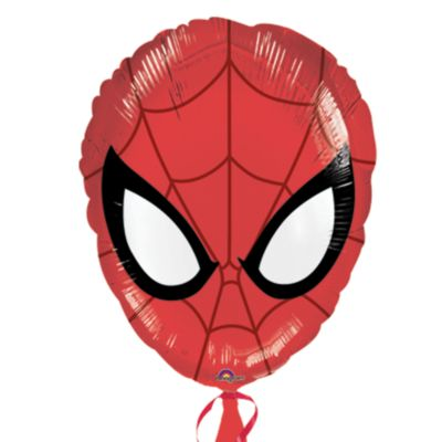 Spider-Man folieballon