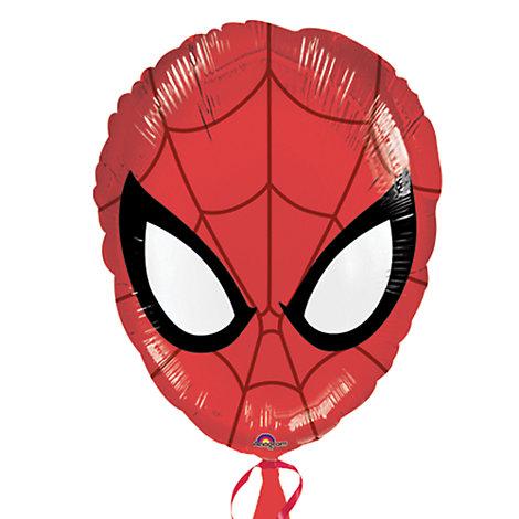 Ballon métallisé Spider-Man