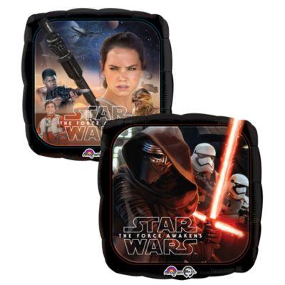 Star Wars folieballong