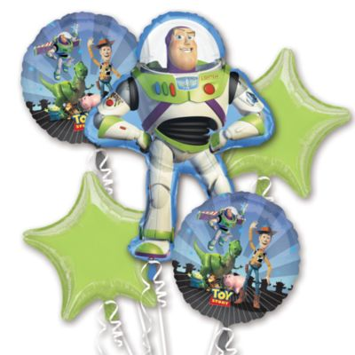 Ramo globos Toy Story