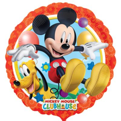 Mickey Mouse folieballon