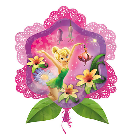 Tinkerbell - Superform-Ballon