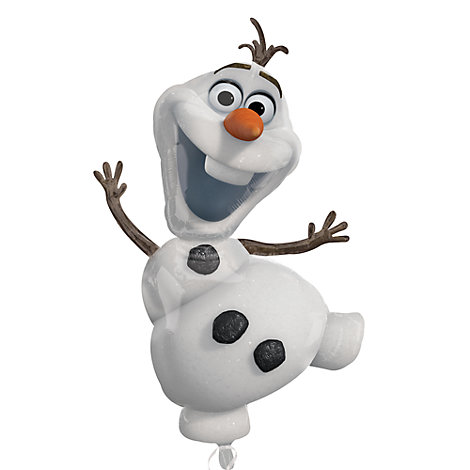 Olaf Super Shape Balloon