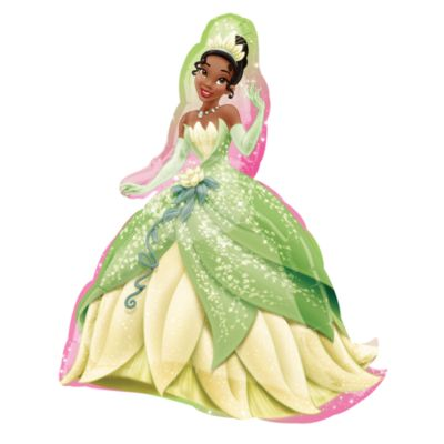 Tiana Super Shape Balloon