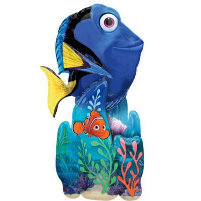 Find Dory airwalker-ballon