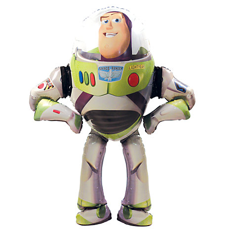 Buzz Lightyear airwalker-ballon