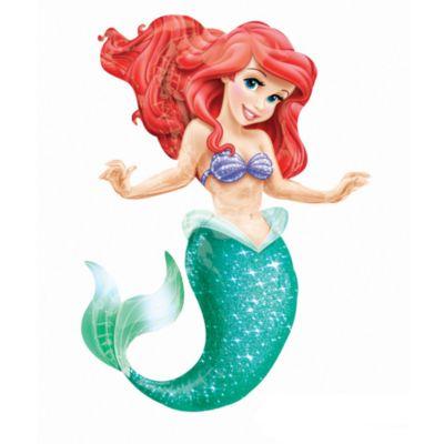 Ariel vandrande ballong
