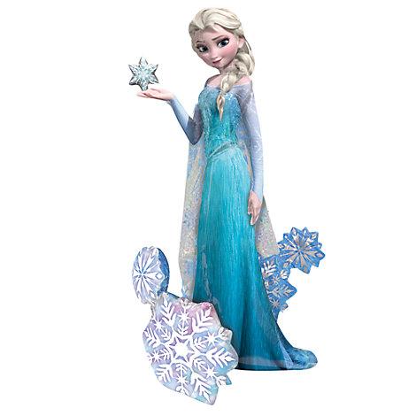 Elsa Airwalker-ballon
