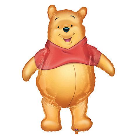 Winnie The Pooh AirWalker Balloon