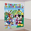 Disney Store Topolino, scenografia per festa a tema