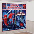 Décor de fête Spider-Man