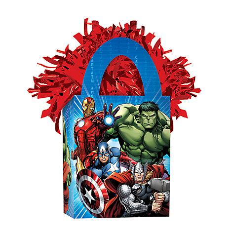 Poids pour ballon Avengers