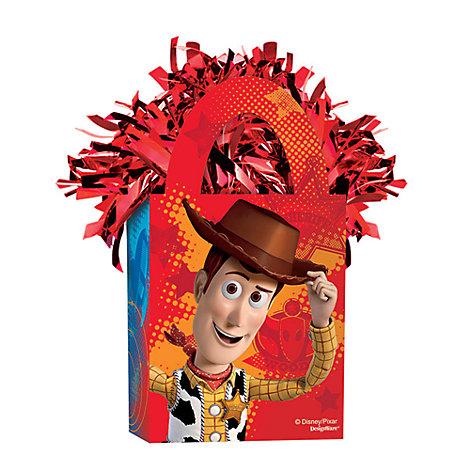 Poids pour ballon Toy Story