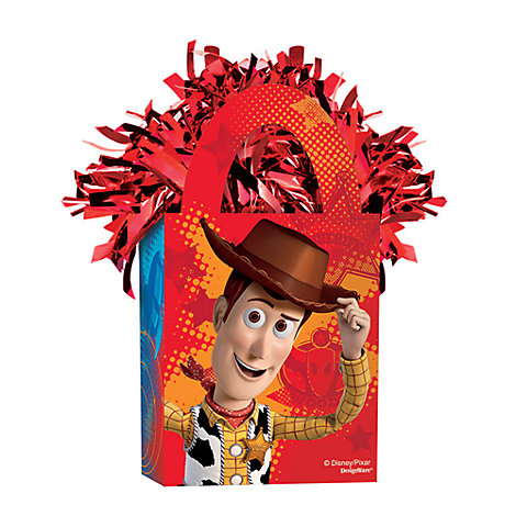 Toy Story, peso per palloncini