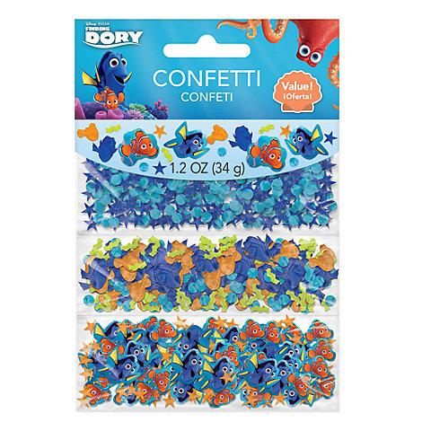 Hitta Doris konfetti
