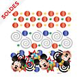 Disney Store Confettis Mickey Mouse