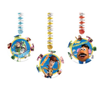 Toy Story Dangling Decorations