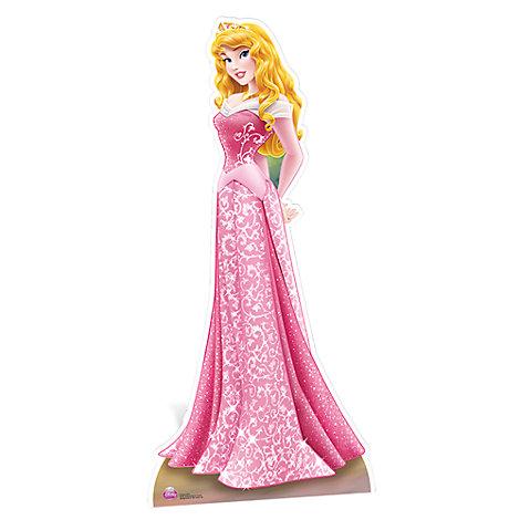 Aurora, personaggio cartonato