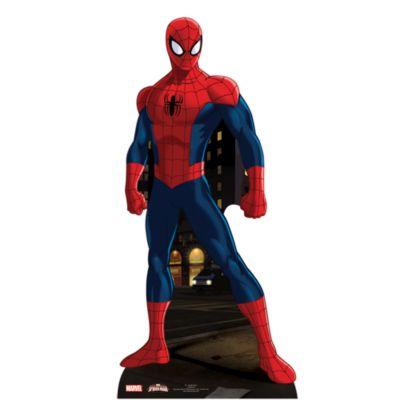 Personaje troquelado de Spider-Man