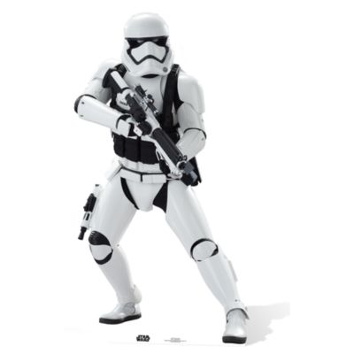 Silhouette Stormtrooper