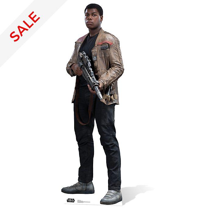 Disney Store Finn Character Cut Out, Star Wars