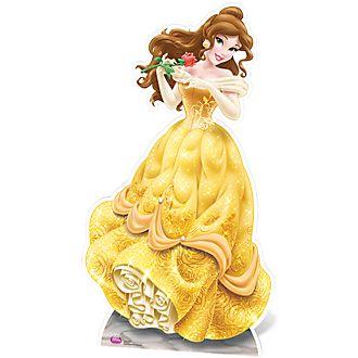 Figura troquelada Bella, Disney Store